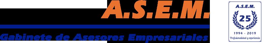 ASEM Asesores Empresariales